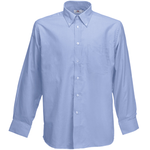 "Рубашка ""Long Sleeve Oxford Shirt"""