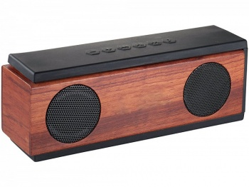 "Динамик ""Native Wooden"" Bluetooth®"